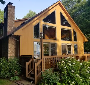 Photo for 4BR Lodge Vacation Rental in Penn Yan, New York