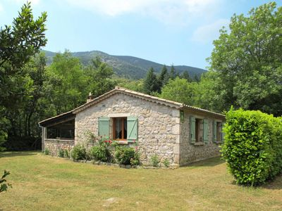 Photo for Vacation home Les Galets (VGG100) in Valgorge - 4 persons, 2 bedrooms