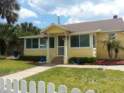 Photo for Surfside Retreat 3 Bedroom Beachside House