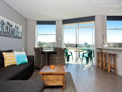 Photo for Gorgeous Coogee Views 2 beds WT21