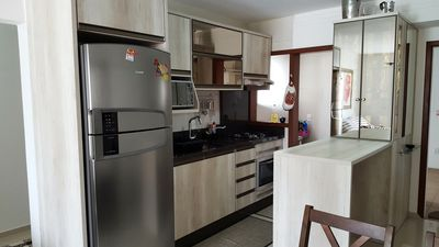 Photo for 2BR Apartment Vacation Rental in Florianópolis, Santa Catarina