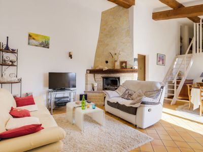 Photo for Vacation home La Michèle in Six Fours - 6 persons, 2 bedrooms