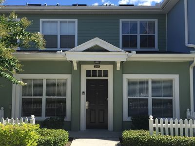 Photo for Venetian Bay Villages Townhome-Barrier-free living