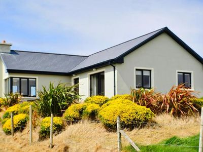 Photo for holiday home, Claddaghduff  in Galway - 7 persons, 3 bedrooms