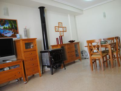 Photo for Cozy house very close to the beach