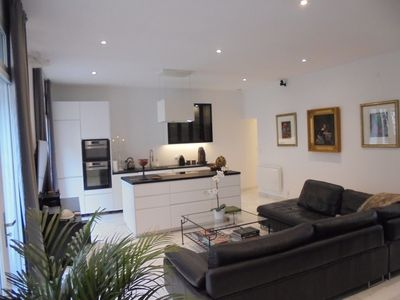Photo for 5* Apartment Historic Centre - Luxury 2 Bed 2 Bath everything walking distance