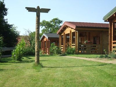 Photo for Holiday house Gartz for 2 - 4 persons with 2 bedrooms - Holiday house
