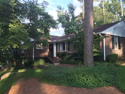 Masters 2021 -- 3 Bed/2 Bath MASTERS RENTAL -- Within 1 mile of Augusta National