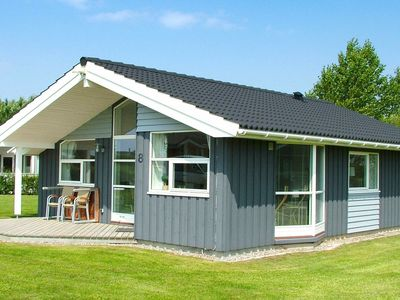 Photo for Stylish Holiday Home in Rudkøbing with sauna