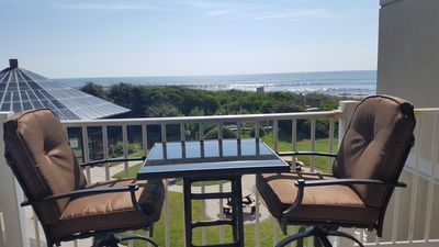 Photo for OCEANFRONT - ST. REGIS RESORT- OCEAN VIEW FROM EVERY ROOM- NEWLY RENOVATED