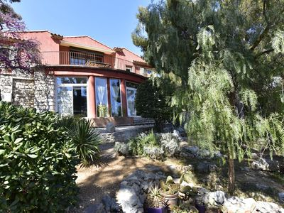 "Photo for Furnished tourist accommodation 3 * ""Lavender"" at ""Villa Rocaille"""