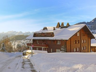 Photo for Apartment Rubis 1 in Villars - 6 persons, 3 bedrooms