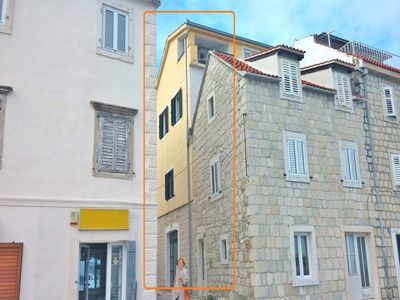 Photo for Apartments Frane, (14519), Kaštel Stari, Croatia