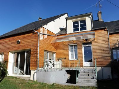 Photo for Small house in the heart of the Morvan