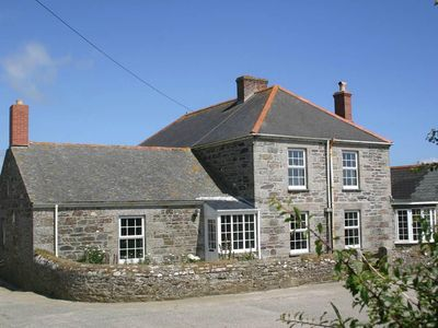 Photo for Hingey FarmHouse, GUNWALLOE