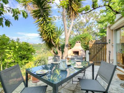 Photo for 2 bedroom Villa, sleeps 4 in Le Ray with WiFi