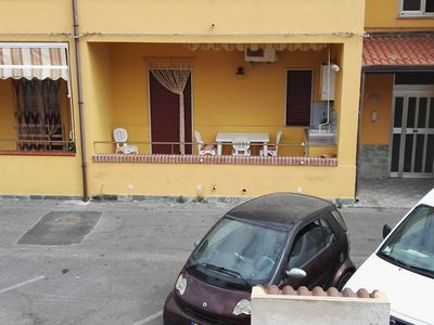 Photo for Holiday home in Calderà near Milazzo seafront