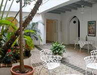 Historic Old San Juan Artist Apartment