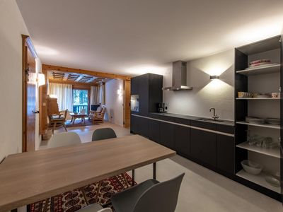 Photo for Holiday apartment Pontresina for 2 - 4 persons with 1 bedroom - Holiday house