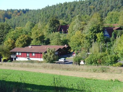 Photo for 2BR House Vacation Rental in Ronshausen
