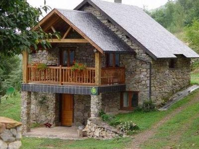 Photo for Self catering Le Souleilo for 4 people
