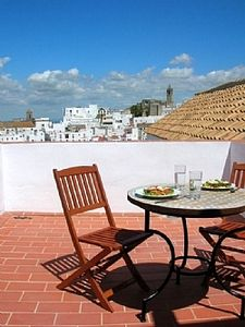 Photo for Upper Floor of Traditional Andalusian Dwelling