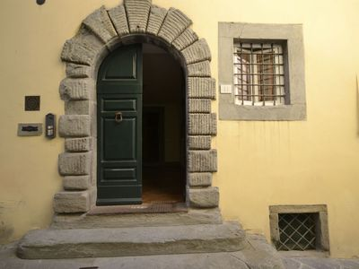 Photo for City / Village Apartment in Cortona with 1 bedrooms sleeps 4