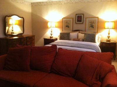 Photo for Niagara On The Lake- Furnished Suites - Mistress Suite - (Room not full property)