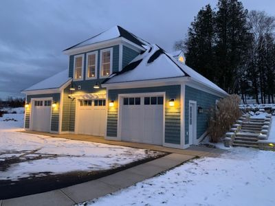 Photo for Vineyard View Apartment Petoskey (brand new)