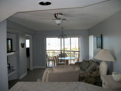 Photo for Awesome St Pete Beach/BeachfrontValue And Location4510 Gulf blvd St Pete Bch#507