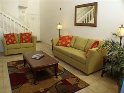 Photo for 2 Bedroom 2 Bath Townhome at Mango Key Near the Attractions. 3163LB