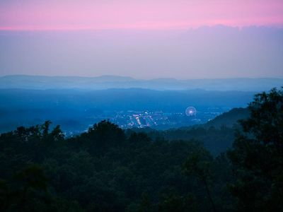 Photo for Bear Lovin' in Pigeon Forge #unforgettable 2 bedroom w/Gameroom, Views & Heart Tub!
