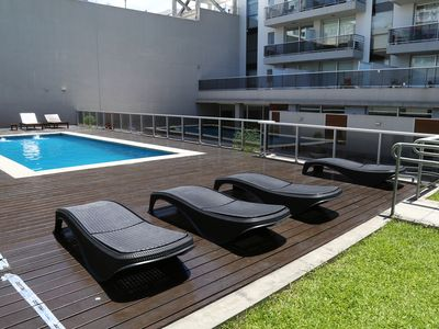 Photo for CHIC- FIRST BREAKFAST+GYM+POOL+SAUNA