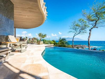 Photo for Wonderful Oceanfront House
