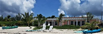 Photo for BEAUTIFUL Beachfront Duplex for Large or Small Groups…YOU CHOOSE!