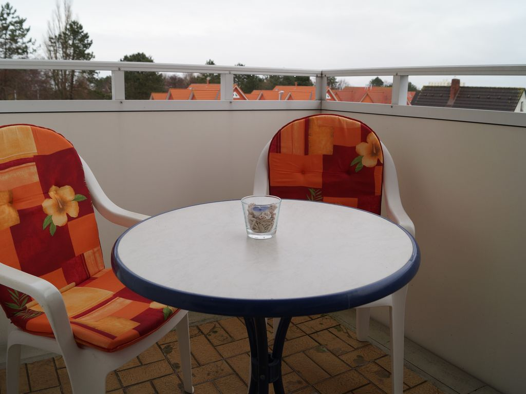 Property Image#19 Near Beach Cozy Apartment For 2 People Balcony Sauna  Parking