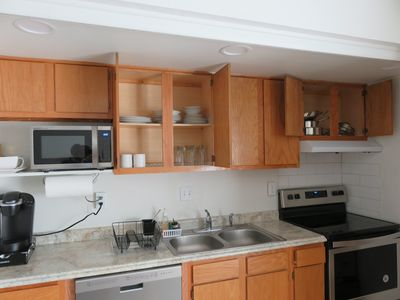 Mary's Place (Mara)- Fully furnished apartment