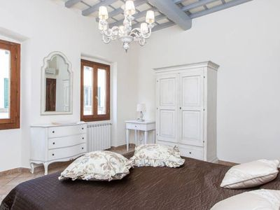 Photo for Apartment located in a building in the center of Florence, a stone's throw from Santa Maria Novella