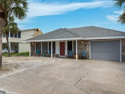 Photo for Newly Listed Gulf View House on Spyglass Dr