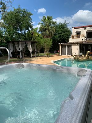 """Photo for Bungalow """"El Paraiso"""" is a the perfect place to unwind and recharge."""