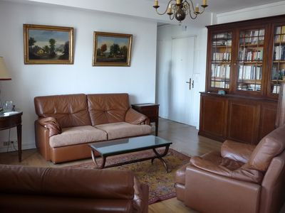 Photo for Charming apartment in Bayonne