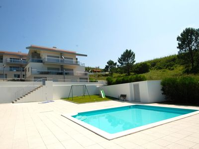 Photo for Vision - Private Sea View Villa Within Prestigious Complex close to Nazaré