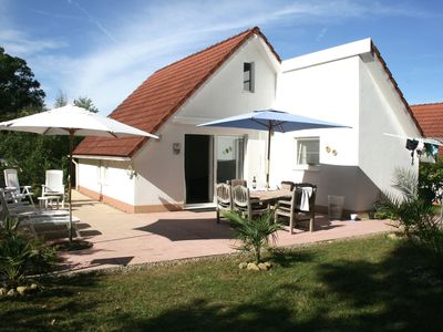 Photo for Comfortable and quiet villa park with fantastic pools in the Ariège