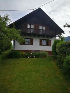 Photo for Quiet house with great location for hiking, skiing, biking