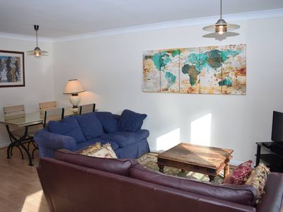 Photo for Albert Street  · ALBERT ST APTMNT SLEEPS 6 COMFORTABLY