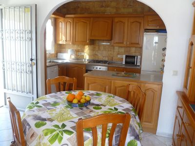 Photo for Holiday home for 4 persons with private pool