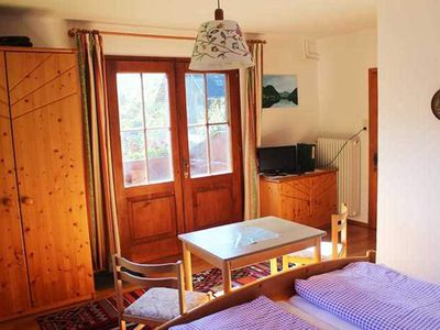 Photo for 2BR Apartment Vacation Rental in Gößl