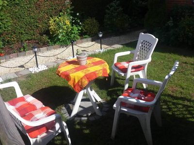 Photo for 2BR Apartment Vacation Rental in Hesel