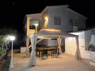 Photo for VILLA IN RENT FOR 10 PEOPLE ALL INCLUSIVE
