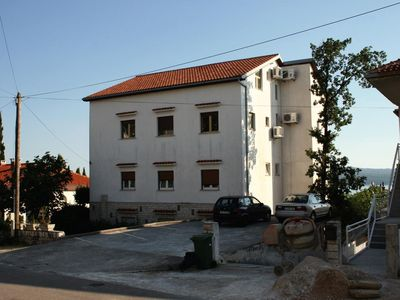 Photo for Studio flat with air-conditioning Crikvenica (AS-5555-e)